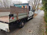 Iveco daily 2 8 Pritsche