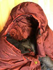 Mammut Ajungilak Altitude 5-Season Expedition