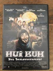 Hui Buh u Shrek DVD
