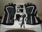 Elektrisch beheizte Handschuhe Ultrasport Herren
