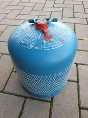 Gasflasche Campinggaz R907 gerne im