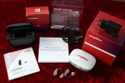 Amplifon Hörgerät links und rechts