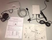 ISDN Anlage Eumex 504PC USB
