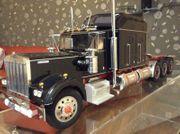 RC US Truck Mit Auflieger