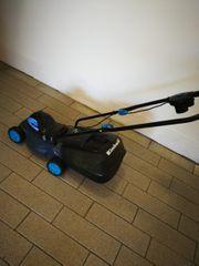 Elektro Rasenmäher