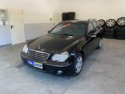 Mercedes-Benz - C200 T Avantgarde CDI