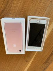 Iphone 7 Rosegold 32 GB