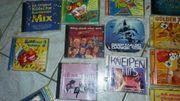 ältere CD s