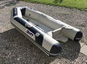 Schlauchboot AWN 230 VIB Tender
