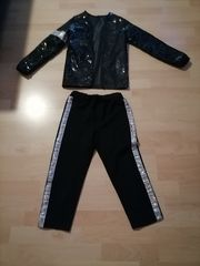 Michael Jackson Kostüm Jeans und