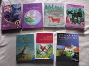 Verschiedene Kinder Bücher je 3EUR