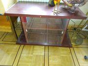 TV Tisch Schrank