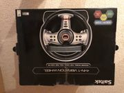 Racing Wheel for XBOX PS2
