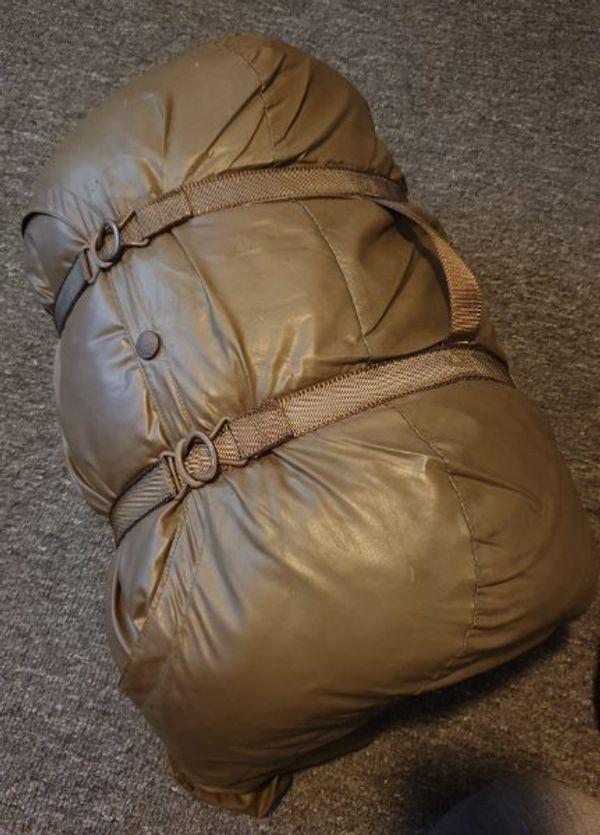 BW Schlafsack Wasserdicht bis -5 c