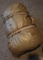 BW Schlafsack Wasserdicht bis -5