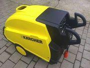 Kärcher HDS 895 Heisswasser Hochdruckreiniger