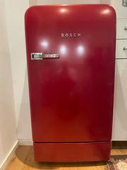 Bosch Retro Classic Kühlschrank