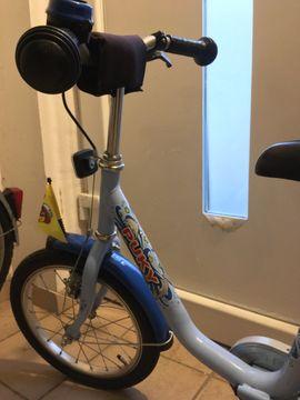 Puky Fahrrad Kinderfahrrad 16 Zoll: Kleinanzeigen aus Kaarst - Rubrik Kinder-Fahrräder