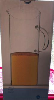 Neue tolle und wunderschöne Glas-Garaffe