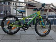 Cube 200 Kinder-Mountainbike