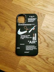iPhone Nike Handyhülle