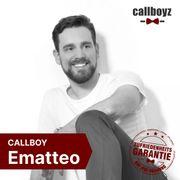 Escort-Herr Ematteo aus Stuttgart - Begleiter