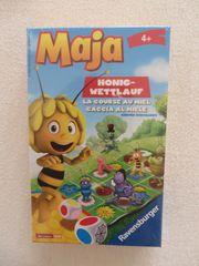 Brettspiel Die Biene Maja - Honig-Wettlauf