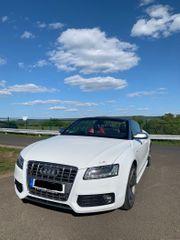 Audi S5 Cabrio S-tronic Bang