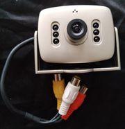 CCTV Mini Kamera Super VC-211B