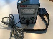 BOSCH L-Jetronic Tester Prüfgerät 0684100202