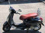 Vespa Piaggio Primavera 50 2T -