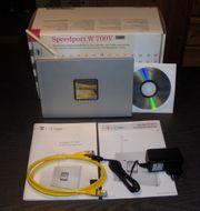 Speedport W 700V DSL Router