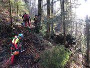 Suche für unseren Forstbetrieb eine
