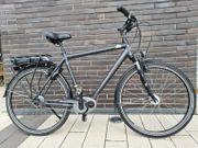 Falter Alu E-Bike 28 Bosch