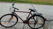 Herrenfahrrad 21 Gang treking bikes