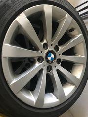 4 Orig BMW Rad-V SP