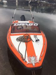 sportboot Boot VEGA Sport 405