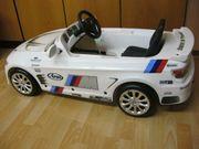 Kinder Tretauto BMW M3 wie