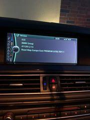 BMW Navi Update Europe für