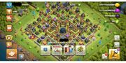 Clash of Clans Th12 50
