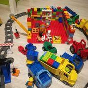 Lego Duplo Eisenbahn elektrisch Lego