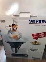 Severin Küchenmaschine James