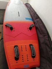 Windsurfboard