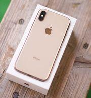 256 GB iPhone XS Gold