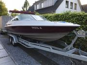 Maxum 2100 SR Bowrider 5