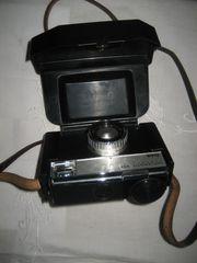 Vintage Kamera Kodak Instamatic 233
