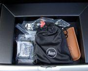 Leica 10933-Leica M-P Safari Edition