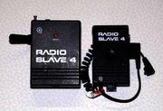 Funkauslöser Quantum Radio Slave