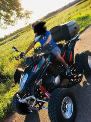 Quad ATV - Kymco MAXXER 300 -