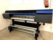 Roland VG-540 Digitaldrucker Print Cut